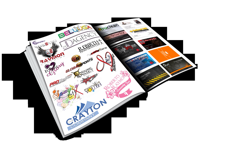 Magazine Mock-Up 2